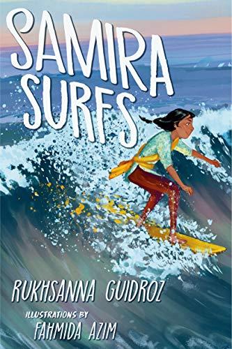 Image of Samira Surfs