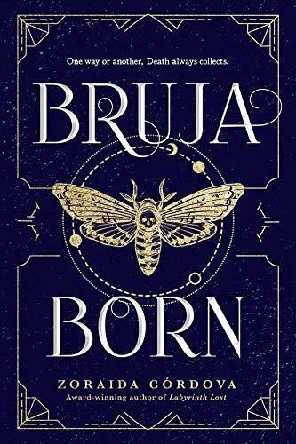 Brooklyn Brujas nº 02/03 Bruja Born de Zoraida Cordova