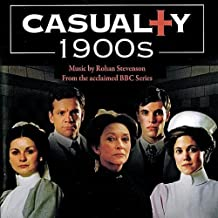 Casualty 1900's Theme
