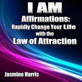 I AM Affirmations cover art