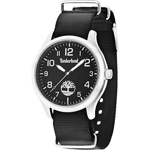 orologio solo tempo uomo Timberland Redington trendy cod. TBL.14652JS/02-AS