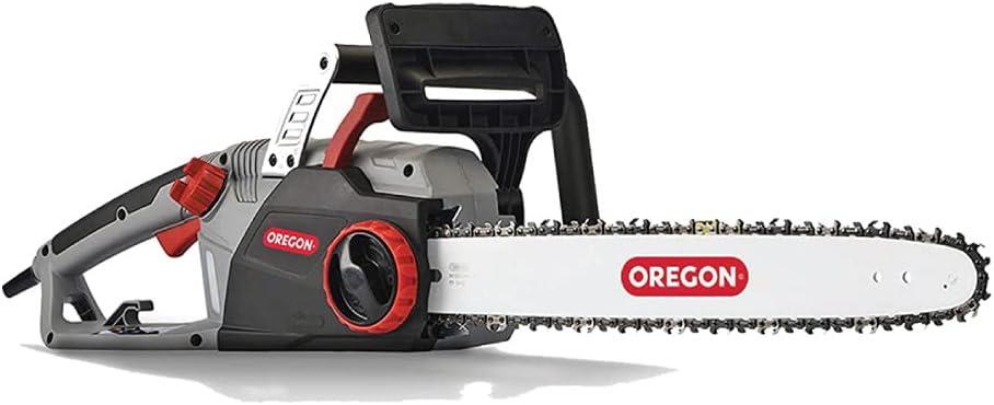 Oregon CS1500 Self-Sharpening Chainsaw Amazon's Choice