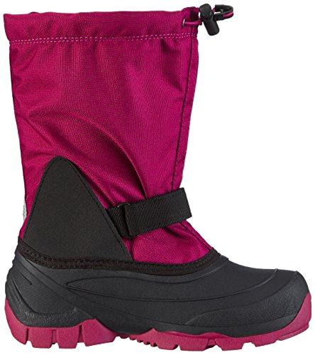 Kamik WATERBUG5G, Unisex-Kinder Schneestiefel, Pink - 6
