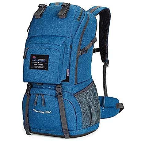 Mountaintop Wanderrucksack Damen Test