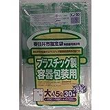 ジャパックス 春日井市 プラスチック用 45L KJ50 30枚
