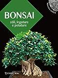 Photo Gallery bonsai: stili, legature e potature