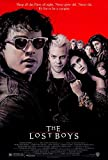 The Lost Boys POSTER Movie (27 x 40 Inches - 69cm x 102cm) (1987)