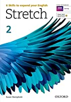 Stretch: Level 2: Student's Book with Online Practice