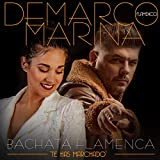 Bachata Flamenca Te has marchado (feat. Marina)