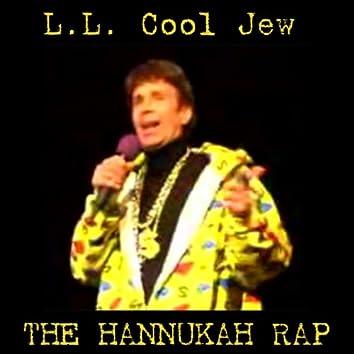 The Hannukah Rap