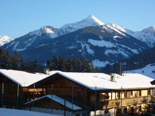 Super Gold (Ski Austria Book 3) (English Edition)