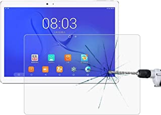 SHUHAN Tablet Accessories For Teclast T10 9H 2.5D Explosion-proof Tempered Glass Film
