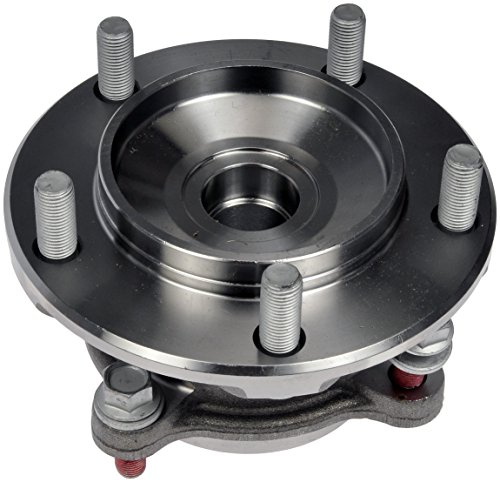 Dorman 950-006 Wheel Bearing and Hub Assembly for Select Toyota Models (OE FIX)