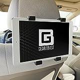 Auto Back Seat Kopfstütze Halterung Halter für...