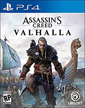 Assassin's Creed Valhalla Standard Edition for PS4 or Xbox One