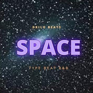 Space (Type Beat R&b)