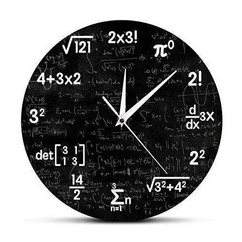 ZYZYY 37inches Ecuaciones y anotaciones...