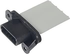 Best 2006 pontiac vibe blower motor resistor Reviews