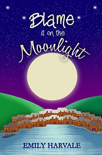 Blame it on the Moonlight (Michaelmas Bay Book 2)