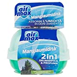 Air Max D0124 Mini Kit Deo