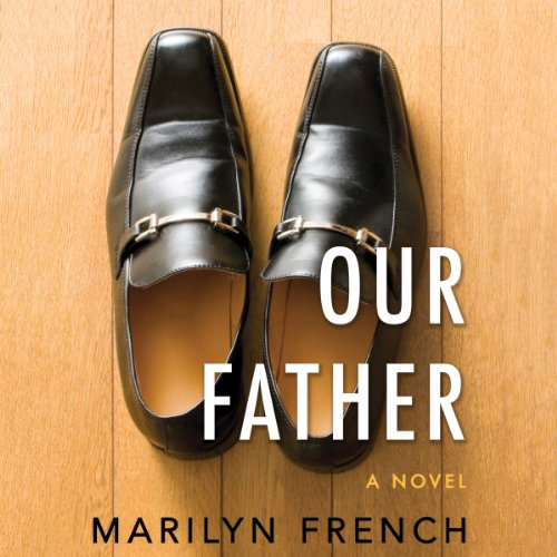 Our Father audiobook cover art