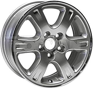 Dorman - OE Solutions 939-814 16 x 6.5 In. Painted Alloy Wheel