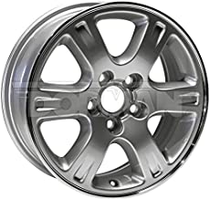Dorman - OE Solutions 939-814 16 x 6.5 In. Painted Alloy Wheel