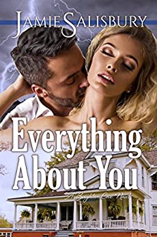 Everything About You (Brighton Cove Book 1) by [Jamie Salisbury]