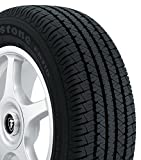Firestone FR710 All-Season Passenger Tire P215/55R17 93 S