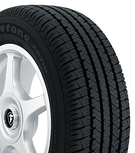 Firestone FR710 Radial Tire - 215/55R17 93S