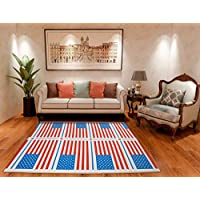 Lanboro USA Flag Play Mat