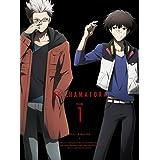 リプライ ハマトラ 1 初回生産限定版[DVD]