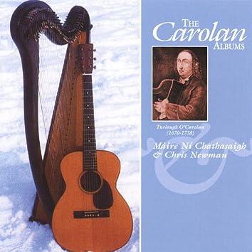 The Carolan Albums
