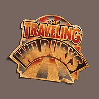 Traveling Wilburys Collection [2 CD/DVD Combo] by The Traveling Wilburys