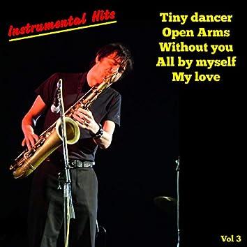 Intrumental Hits, Vol. 3
