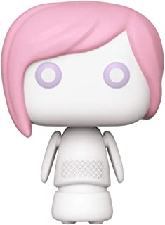 Funko 45366 POP TV: Black Mirror - Doll w/Evil Chase (Styles may Vary) Collectible Toy, Multicolour