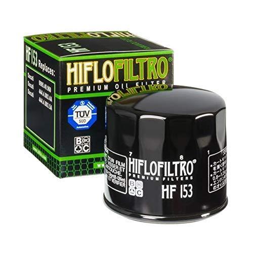 Cagiva Alazzurra 650 Gt Sport 82 83 84 85 86 87 88 Filtre à Huile Qualité Origine HIFLO HF153