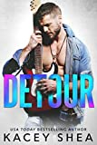 Detour (Off Track Records Book 1)