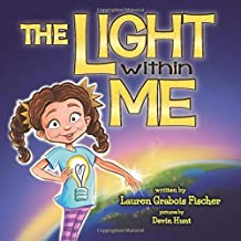 The Light Within Me (The Be Books)