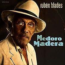 10 Mejor Rubén Blades Medoro Madera de 2020 – Mejor valorados y revisados