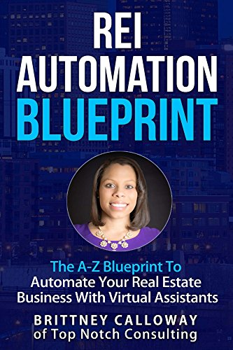 D4nok free download rei automation blueprint the a z blueprint easy you simply klick rei automation blueprint the a z blueprint to automate your real estate business book download link on this page and you will be malvernweather Choice Image