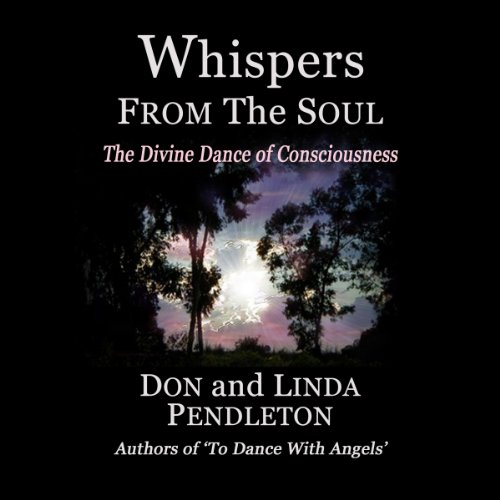 Whispers from the Soul audiobook cover art