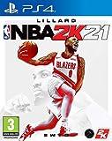 NBA 2K21 PS4 + DLC - Exclusivité Amazon - PlayStation 4 [Edizione: Francia]