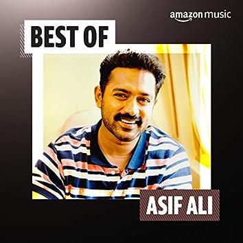 Best of Asif  Ali