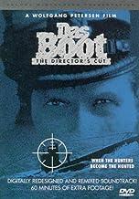 Das Boot (Director's Cut) (Sous-titres français) [Import]