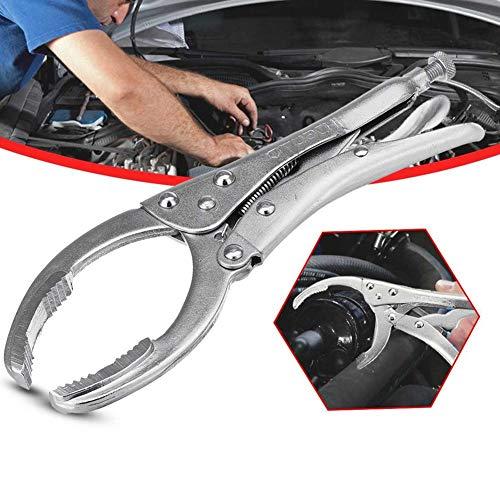öLfilterschlüSsel Set öLfilter SchlüSsel Automotive Werkzeuge Gummi Strap Schlüssel Kette Schlüssel Motorrad Öl Filter