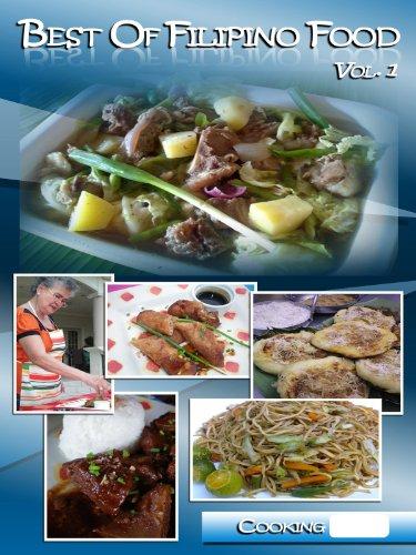 Best of Filipino Food Vol. 1