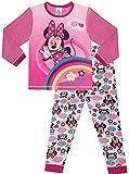 The Pyjama Factory Disney Minnie Mouse - Pijama con diseño de Minnie Mouse Rosa rosa 2-3 Años