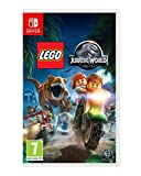 Lego Jurassic World - Nintendo Switch [Importación inglesa]