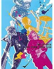 """【メーカー特典あり】ONE OK ROCK """"EYE OF THE STORM"""" JAPAN TOUR(DVD)※ジャケット絵柄A4クリアファイル付き"""